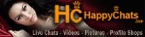 HappyChats.live - Online Dominas